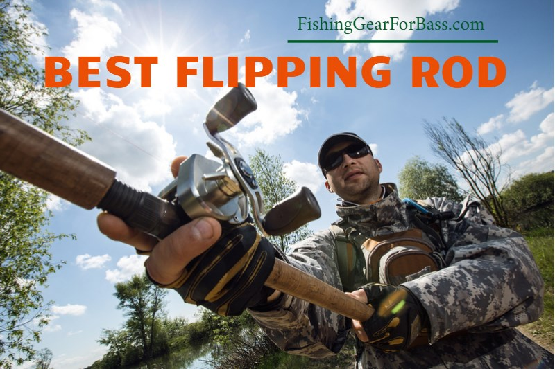 Best Flipping Rods