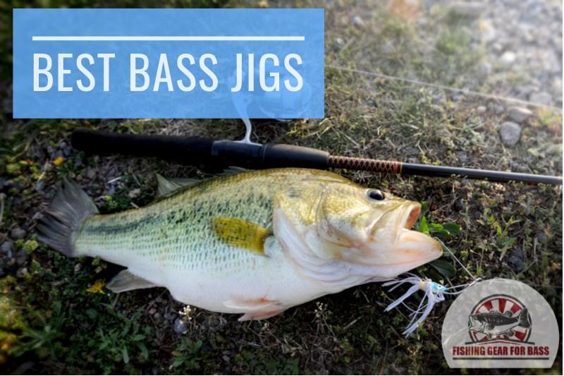Best Bass Jigs